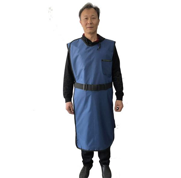 中子射线防护服